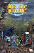 Justice League International TPB (2009-2011 DC) 6-1ST