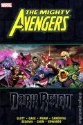Mighty Avengers Dark Reign HC (2011 Marvel) 1-1ST
