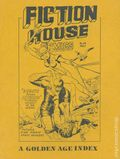Fiction House A Golden Age Index (1978) 1978
