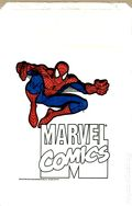 Marvel Comics Spider-Man Sack (1991) 1991