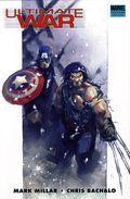 Ultimate War HC (2011 Marvel) 1-1ST