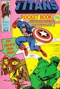 Titans Pocket Book (UK) 4