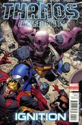 Thanos Imperative Ignition (2010) 1B