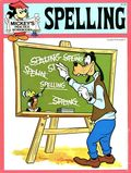 Mickeys Practice Workbooks: Spelling (1978) 16121