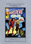 Marvel Masterworks Daredevil HC (2003- Marvel) 6-1ST
