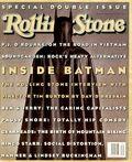 Rolling Stone Magazine 634