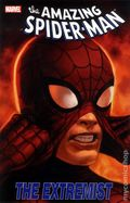 Amazing Spider-Man The Extremist TPB (2011 Marvel) 1-1ST