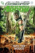 Green Arrow HC (2011-2012 DC) Brightest Day Collections 1-1ST