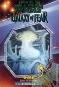 Star Wars Galaxy of Fear SC (1997-1998 Bantam Novel Series) 9-1ST