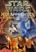 Star Wars Jedi Apprentice SC (1999-2001 Young Readers Novel) 8-1ST