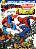 Superman vs. the Amazing Spider-Man (German)(1976) 1