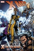 X-Men X-Tinction Agenda HC (2011 Marvel) 1-1ST