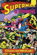 Superman Superband TPB (1975-1980 German Edition) 13-1ST