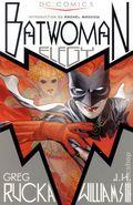 Batwoman Elegy TPB (2011 DC) 1-1ST
