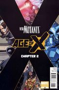 New Mutants (2009 3rd Series) 22C