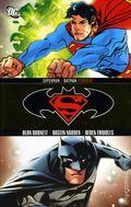 Superman/Batman Torment TPB (2011 DC) 1-REP