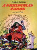 A Christmas Carol GN (1978 Leo Brunella) 1-1ST