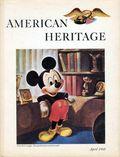 American Heritage Volume XIX No. 3 HC (1968) 1-1ST