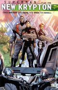 Superman New Krypton TPB (2010-2011 DC) 4-1ST