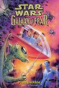 Star Wars Galaxy of Fear SC (1997-1998 Bantam Novel Series) 8-1ST