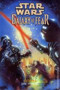 Star Wars Galaxy of Fear SC (1997-1998 Bantam Novel Series) 11-1ST