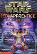 Star Wars Jedi Apprentice SC (1999-2001 Young Readers Novel) 12-1ST
