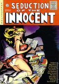 Seduction of the Innocent HC (2010 Kettledrummer Books) 1-1ST