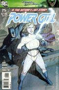 Power Girl (2009 2nd Series) 25