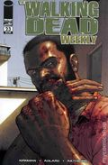 Walking Dead Weekly (2011 Image) Reprint 23