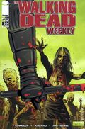Walking Dead Weekly (2011 Image) Reprint 26