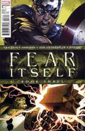 Fear Itself (2011 Marvel) 3A