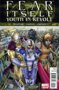 Fear Itself Youth In Revolt (2011 Marvel) 2