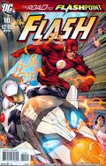 Flash (2010 3rd Series) 10B