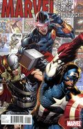 Marvel Backlist Reading Chronology (2011 Marvel) 1