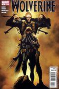 Wolverine (2010 3rd Series) 11