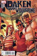 Daken Dark Wolverine (2010) 10