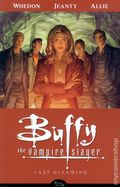 Buffy the Vampire Slayer TPB (2007-2011 Season 8) 8-1ST