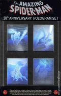Amazing Spider-Man 30th Anniversary Hologram Set (1992) SET-01