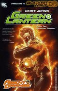 Green Lantern Agent Orange TPB (2010 DC) Prelude to The Blackest Night 1-REP