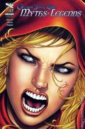Grimm Fairy Tales Myths and Legends (2011 Zenescope) 4B