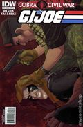 GI Joe (2011 IDW Volume Two) 2A