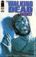 Walking Dead Weekly (2011 Image) Reprint 24