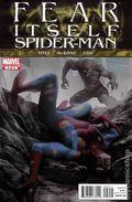 Fear Itself Spider-Man (2011 Marvel) 2