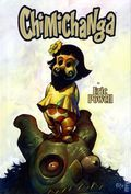 Chimichanga HC (2011 Dark Horse) 1-1ST