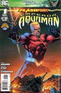 Flashpoint Emperor Aquaman (2011) 1
