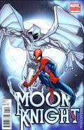 Moon Knight (2011 4th Series) 1B