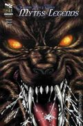 Grimm Fairy Tales Myths and Legends (2011 Zenescope) 4C