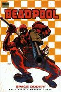 Deadpool HC (2009-2012 Marvel) By Daniel Way 7-1ST