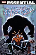 Essential Amazing Spider-Man TPB (1996- Marvel) 1st Edition 10-1ST