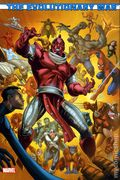Evolutionary War Omnibus HC (2011 Marvel) 1A-1ST
